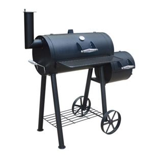 El Fuego Edmonton Smoker