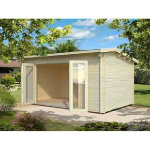 Palmako Ines 13,7 m² Gartenhaus