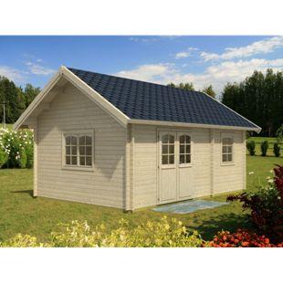 Palmako Sandra 29,9 m² Gartenhaus