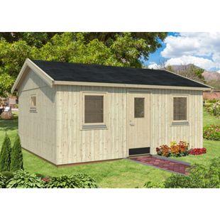Palmako Pernilla 21,5 m² Gartenhaus