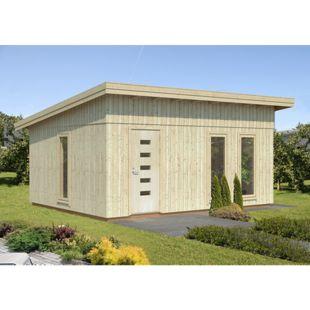 Palmako Annika 21,5 m² Gartenhaus