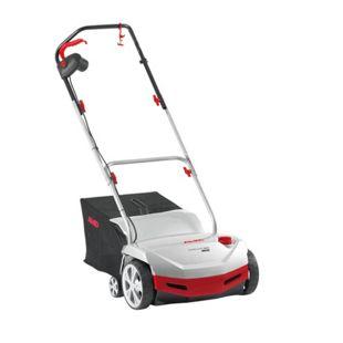 AL-KO Combi Care 38 E Comfort Elektro-Vertikutierer