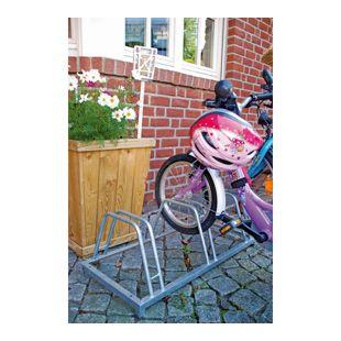 T&J Fahrradständer LASSE 80 x 36,5 x 25,5 cm