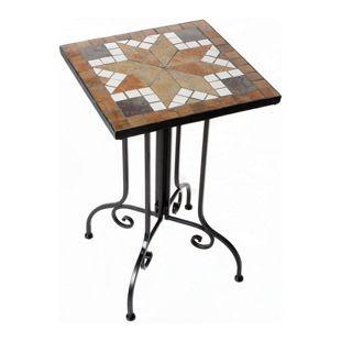 Giardino AY 2610 Mosaiktisch, quadratisch