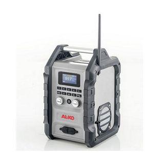 AL-KO WR 2000 Solo Akku-Radio EasyFlex