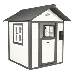 Sunny C050.001.00 Spielhaus Lodge, grau-weiß