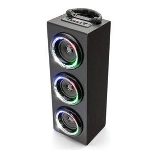 Caliber HPG 526BTL/B Tragbarer Bluetooth Lautsprecher
