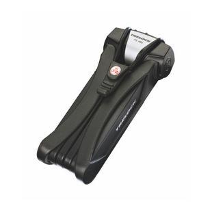TRELOCK Faltschloss FS 455 COPS ZC 401 black