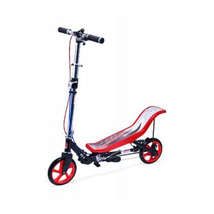 Space Scooter X590, rot
