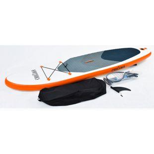Chillroi Stand-Up-Paddling-Board Komplett-Set inkl. Tragetasche, Länge 297 cm