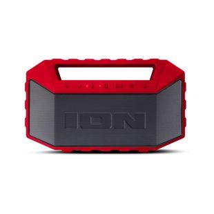 ION Plunge - BT Speaker wasserdicht, Red