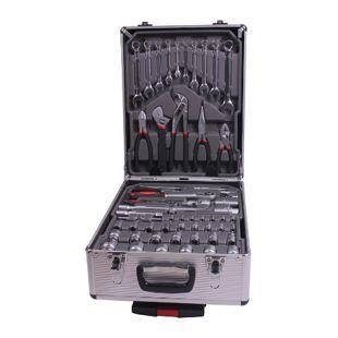 Atrox AY 359 Werkzeugkoffer, 186 tlg.