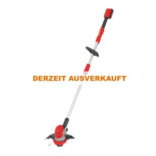 Grizzly 24 V 3in1 Akku-Garten-Set