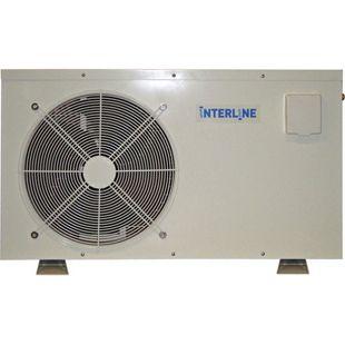 Interline Wärmepumpe Pro 3,6 kW