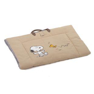 Silvio Design Tragedecke Snoopy