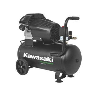 Kawasaki K-AC 50-2200 Kompressor