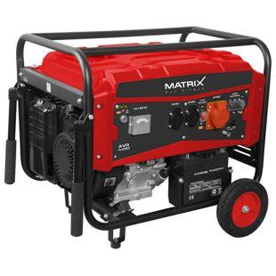 Matrix PG 5500 Stromerzeuger