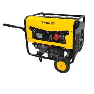 Stanley SG 7500 Basic Stromerzeuger