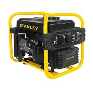 Stanley SIG 2000-1 1.8kW Inverter Stromerzeuger