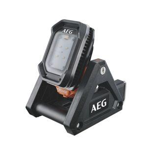 AEG BFL18X 18 V Solo Akku-LED-Flutlichtstrahler