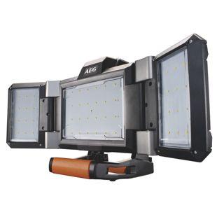 AEG BPL18 18 V Solo Hybrid-LED-Paneelleuchte