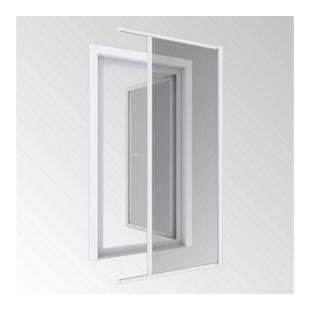Windhager Insektenschutz-Türrollo Plus 225 x 160 cm, weiß