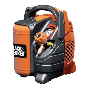 Black & Decker Kompressor 5L BD195/5 MY