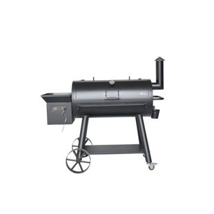 El Fuego Smoker Pelletgrill Grand Magena