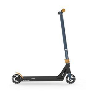 Longway Stunt-Scooter Sector schwarz, blau