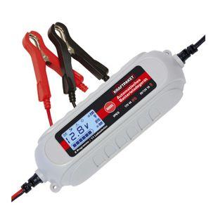 Dino KRAFTPAKET 136311 6/12 V 4 A Batterieladegerät