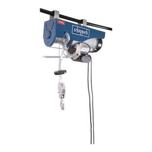 Scheppach HRS1000 Elektrischer Seilzug