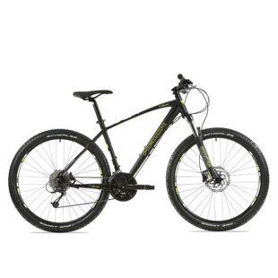 HAWK Mountainbike Fortyfour 27.5 S schwarz