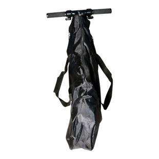 IconBit Kick Scooter Tasche, schwarz