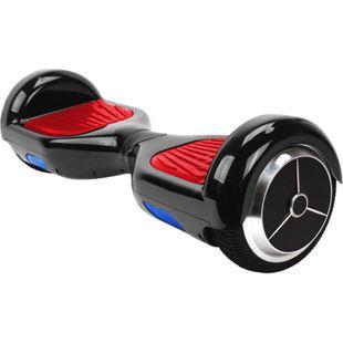 """IconBit Mekotron 6"""" Hoverboard, schwarz"""