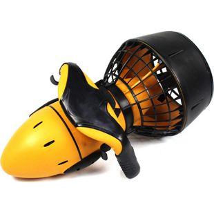 IconBit Aqua Scooter, gelb