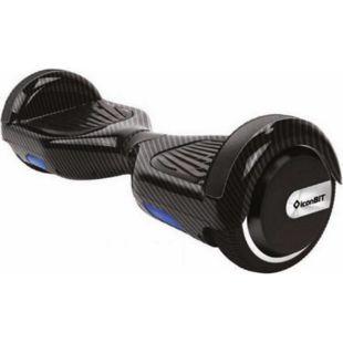 "IconBit 6"" Smart Hoverboard, carbon"