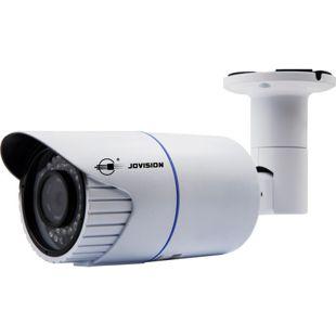 Jovision JVS N5FL-DD-PoE R2, 2.0MP In und Outdoor IP Bullet Kamera