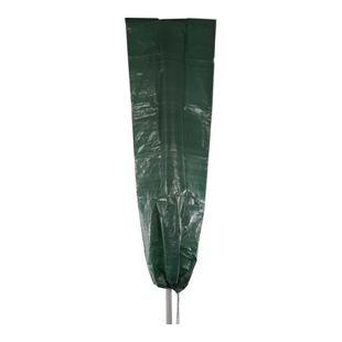 Abdeckplane Abdeckhaube Schutzplane Hülle Regenschutz für Sonnenschirme, 183x66cm