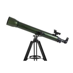 Celestron Teleskop ExploraScope 80AZ Refractor