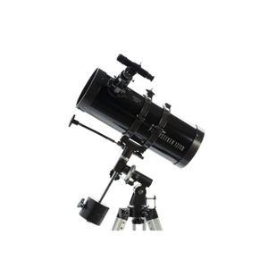 Celestron Teleskop PowerSeeker 114 EQ MD inkl. SmartPhone Adapter