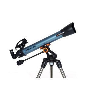 Celestron Teleskop Inspire 70mm AZ Refraktor