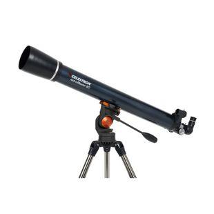 Celestron Teleskop AstroMaster 90 AZ Refraktor