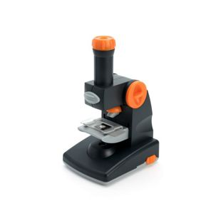 Celestron Kids Mikroskop/Teleskop Set