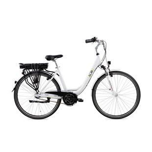 """Llobe 28"""" City E-Bike Streetglider"""