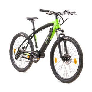 "Llobe 27,5"" Mountain E-Bike ML 276"