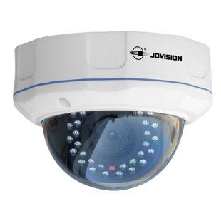 JVS N5DL-DC-PoE In & Outdoor IP Dome Kamera