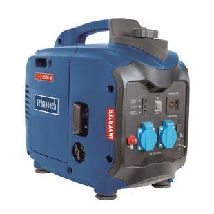 Scheppach SG2800 Inverter-Stromerzeuger
