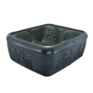Interline Dream Maker Whirlpool EZL, Blackstone/Grey Brick