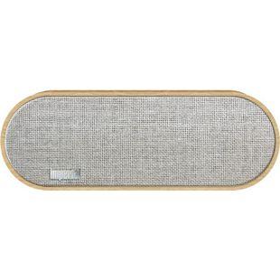 IMPERIAL BAS 5 Echtholz Bluetooth 4.0-Stereo-Lautsprecher