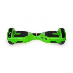 Nilox DOC Hoverboard, grün